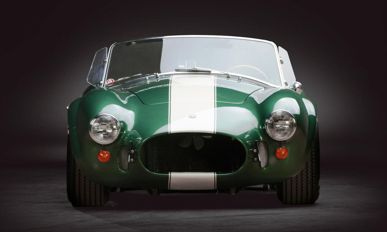 Rm Dallas Preview - ORIGINAL 1967 Shelby 427 Cobra Estimated at $1MM+ 9