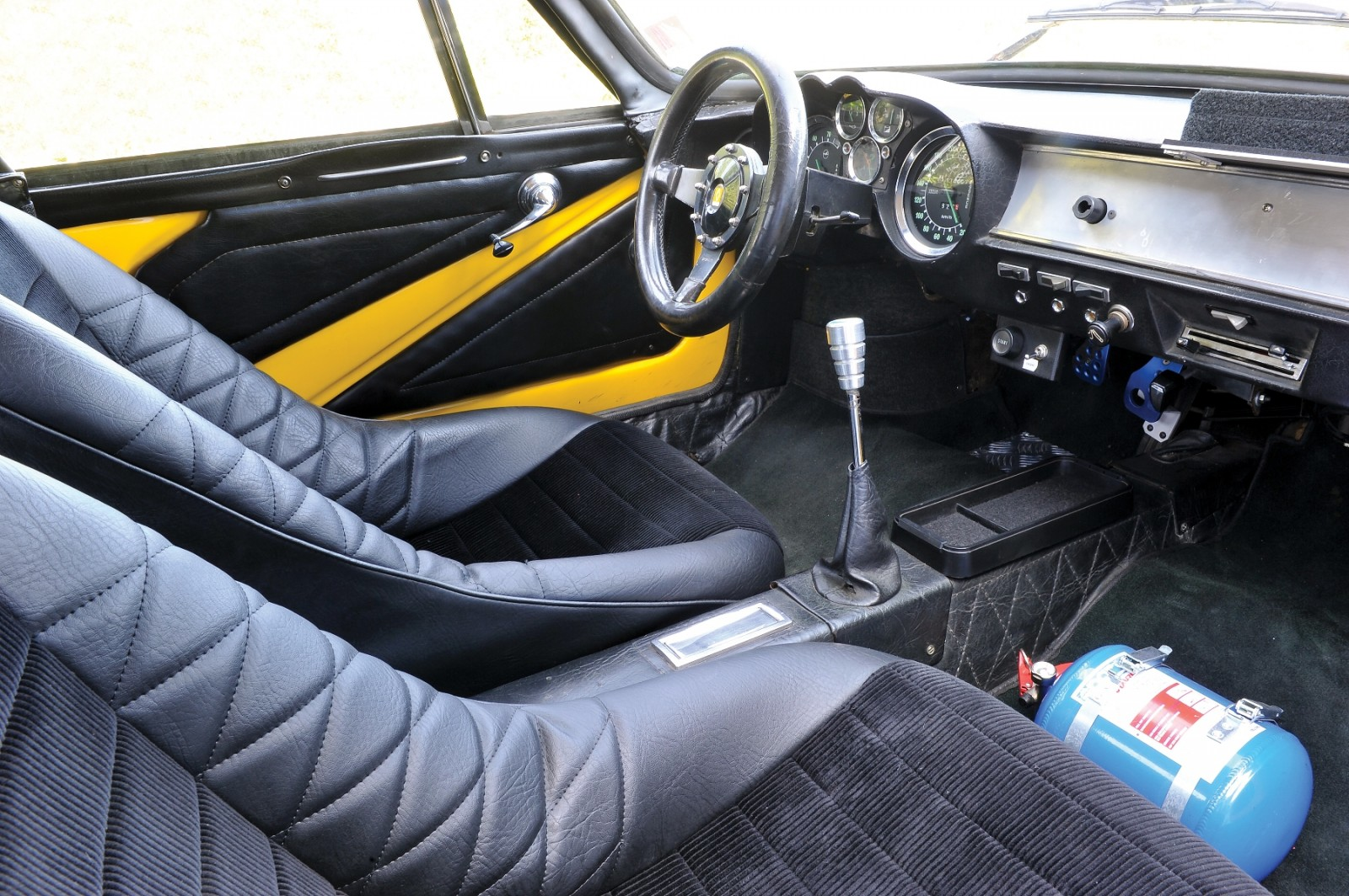 Rm London Highlights Gallery - 1973 Alpine A110 Berlinette 11