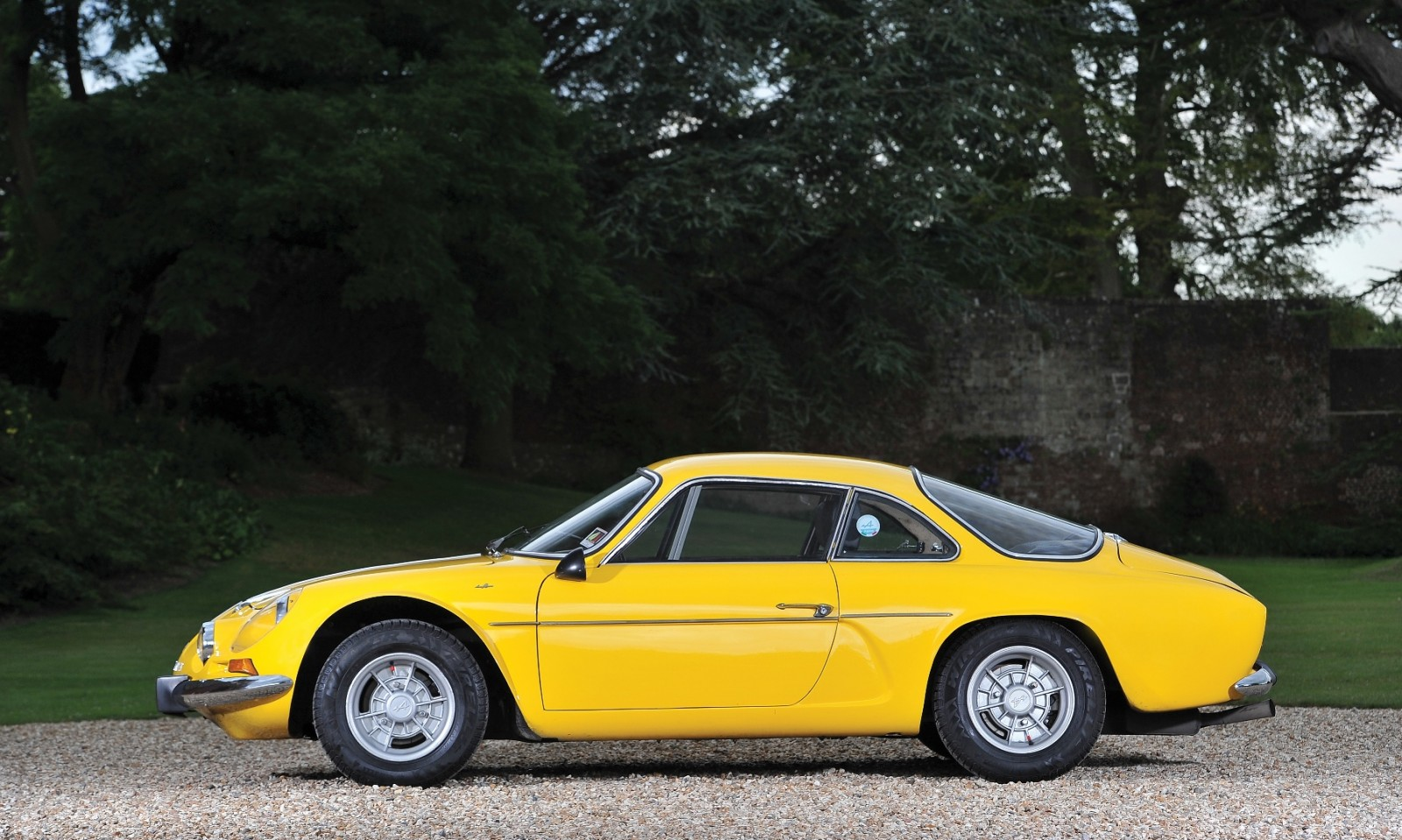 Rm London Highlights Gallery - 1973 Alpine A110 Berlinette 5