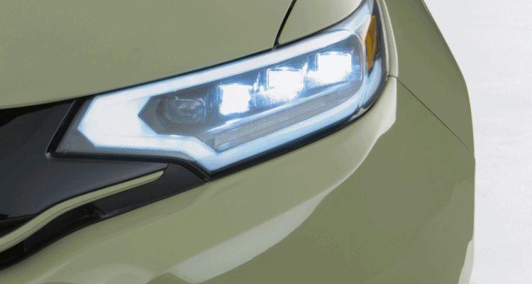 SEMA 2014 Honda FIT