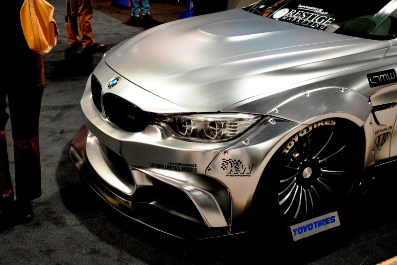 SEMA 2014 ShowCARS Gallery 15