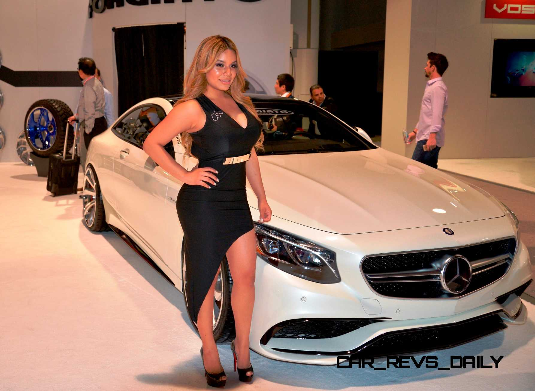 Best Of Sema 2014 Forgiato Wheels Now Selling 3