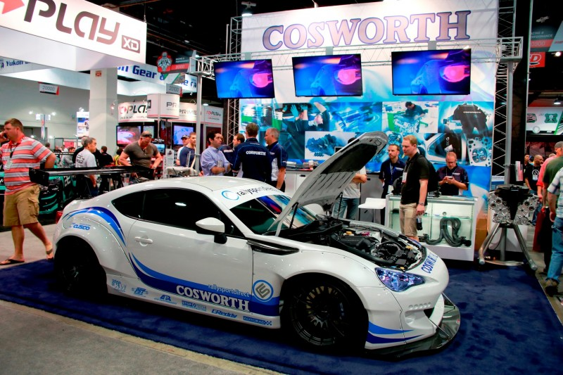 SEMA 2014 ShowCARS Gallery 32