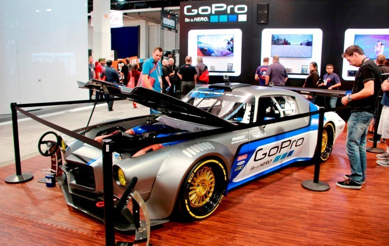 SEMA 2014 ShowCARS Gallery 33