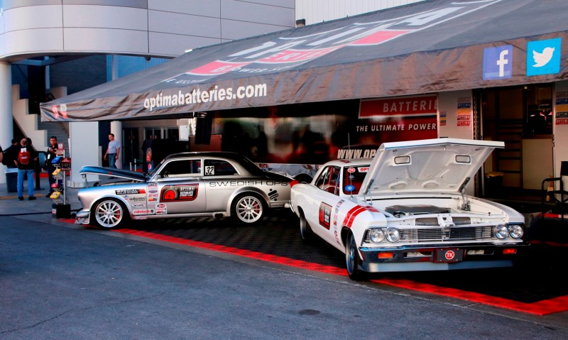 SEMA 2014 ShowCARS Gallery 44