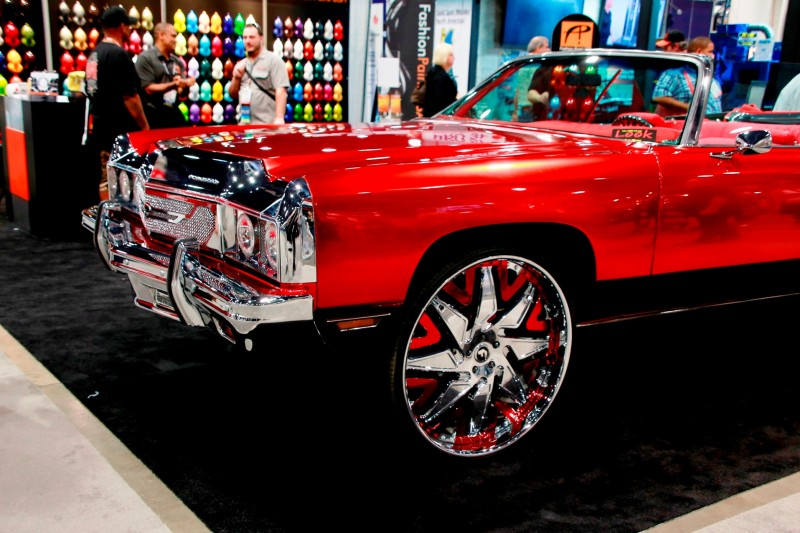 SEMA 2014 ShowCARS Gallery 46