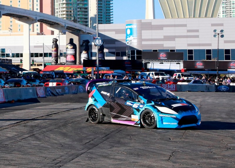 SEMA 2014 ShowCARS Gallery 51