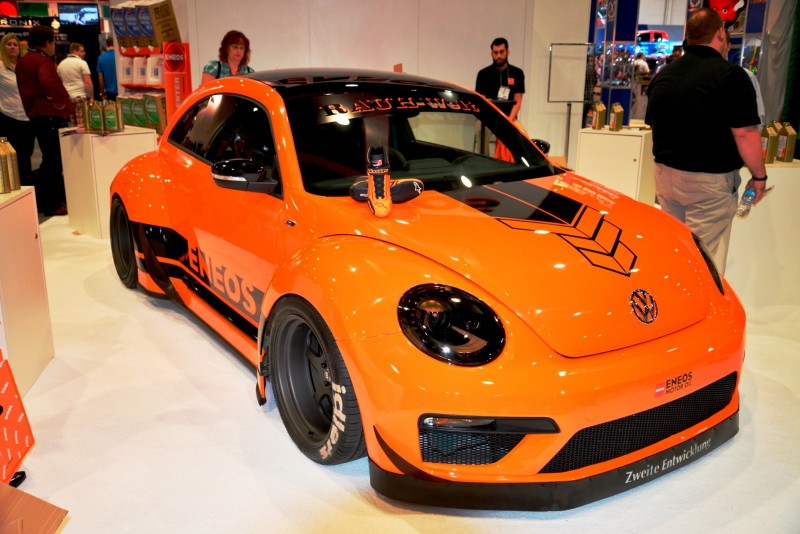 SEMA 2014 ShowCARS Gallery 8