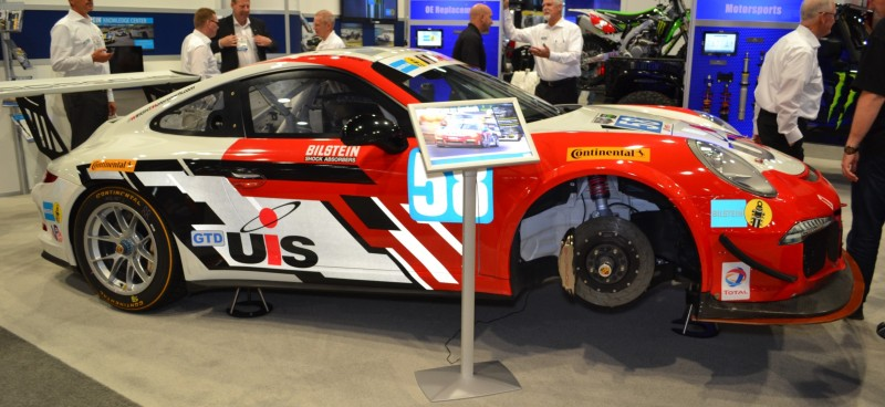 SEMA 2014 ShowCARS Gallery 94