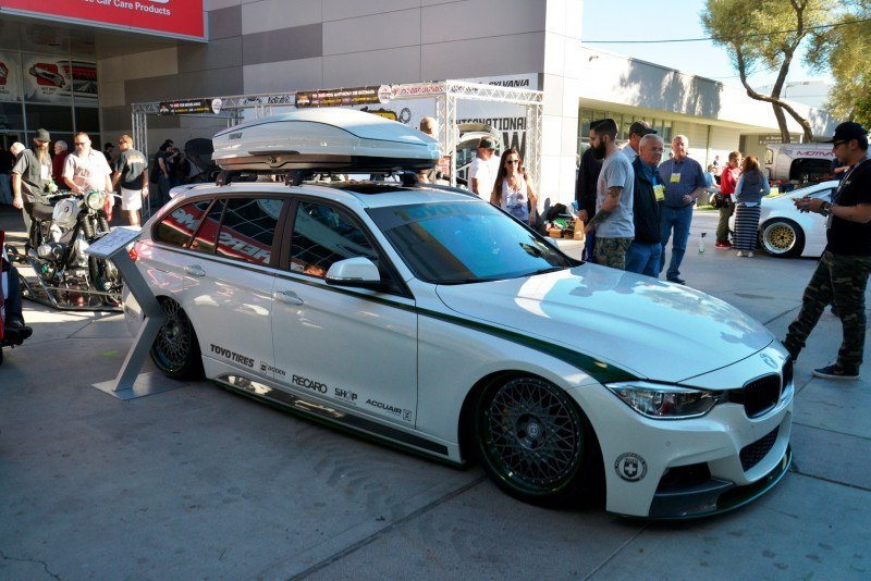 SEMA 2014 Showfloor Photo Gallery - The CARS 18