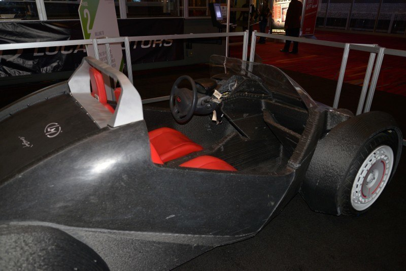 SEMA 2014 Showfloor Photo Gallery - The CARS 31
