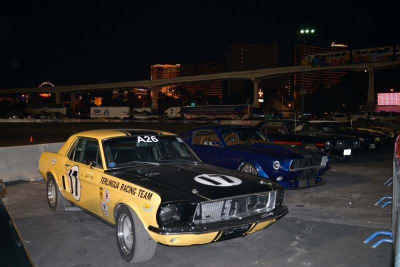 SEMA 2014 Showfloor Photo Gallery - The CARS 33