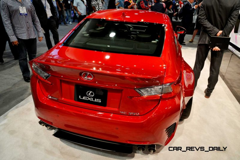 SEMA 2014 Showfloor Photo Gallery - The CARS 41