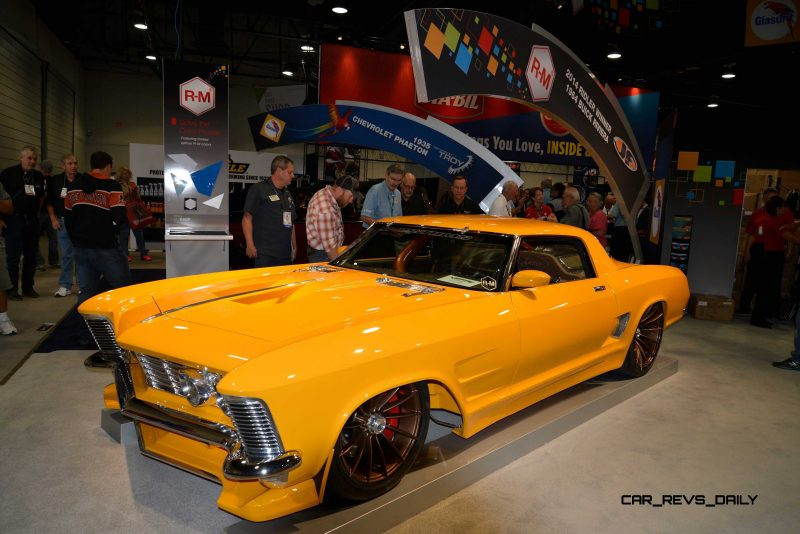 SEMA 2014 Showfloor Gallery   The CARS! 100 High Res Photos SEMA 2014 Showfloor Photo Gallery The CARS 42 800x534 photo