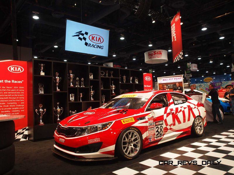 SEMA 2014 Showfloor Gallery   The CARS! 100 High Res Photos SEMA 2014 Showfloor Photo Gallery The CARS 61 800x600 photo