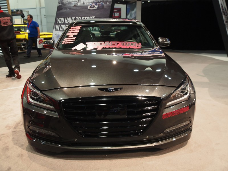 SEMA 2014 Showfloor Gallery   The CARS! 100 High Res Photos SEMA 2014 Showfloor Photo Gallery The CARS 66 800x600 photo