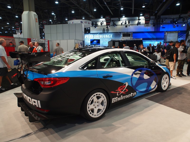 SEMA 2014 Showfloor Gallery   The CARS! 100 High Res Photos SEMA 2014 Showfloor Photo Gallery The CARS 73 800x600 photo