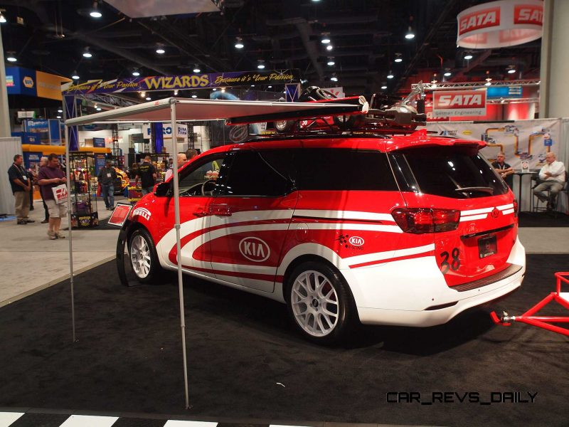 SEMA 2014 Showfloor Gallery   The CARS! 100 High Res Photos SEMA 2014 Showfloor Photo Gallery The CARS 91 800x600 photo