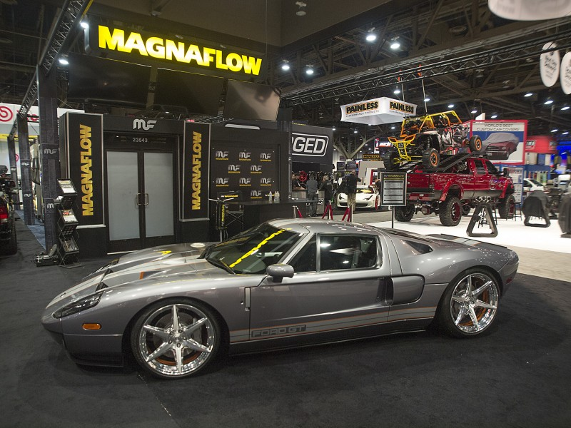SEMA 2014 Showfloor Gallery   The CARS! 100 High Res Photos SEMA 2014 Showfloor Photo Gallery The CARS 95 800x600 photo