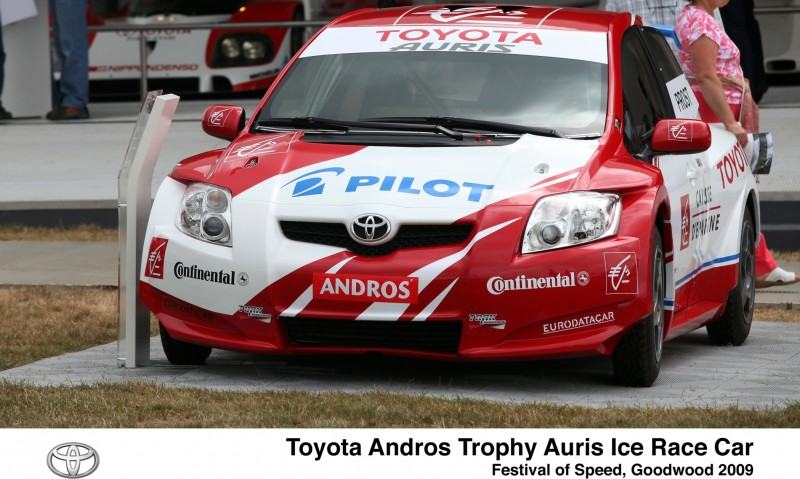 TOYOTA Rally Racing Hall of Fame - 101 AMAZING and RARE Photo Showcase 4