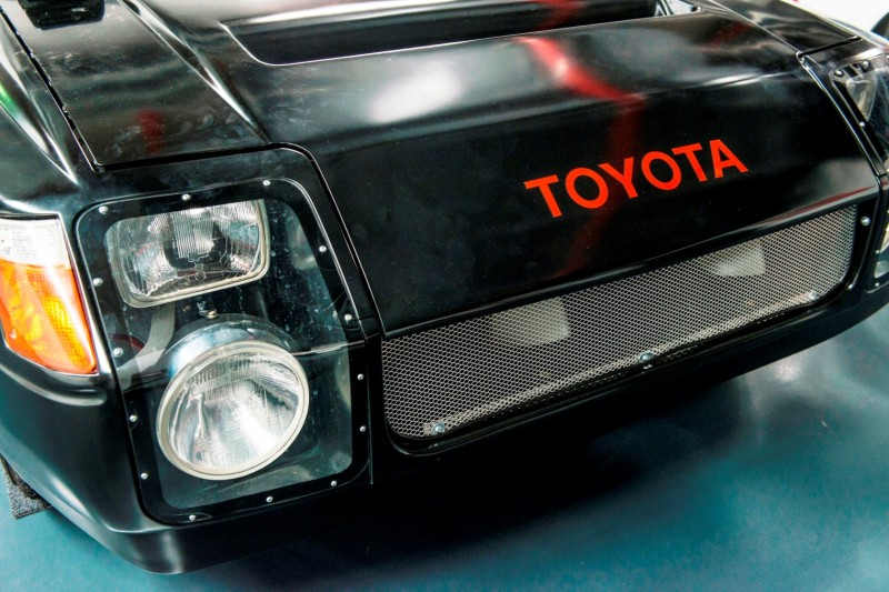 TOYOTA Rally Racing Hall of Fame - 101 AMAZING and RARE Photo Showcase 94