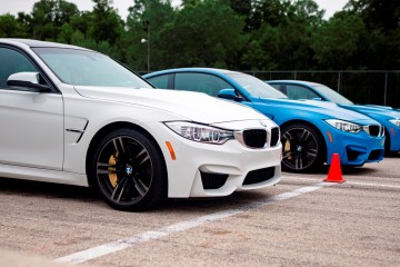 2015 BMW M3 – Configurator Buyers Guide to Options, Colors, Wheels and Best Equipment