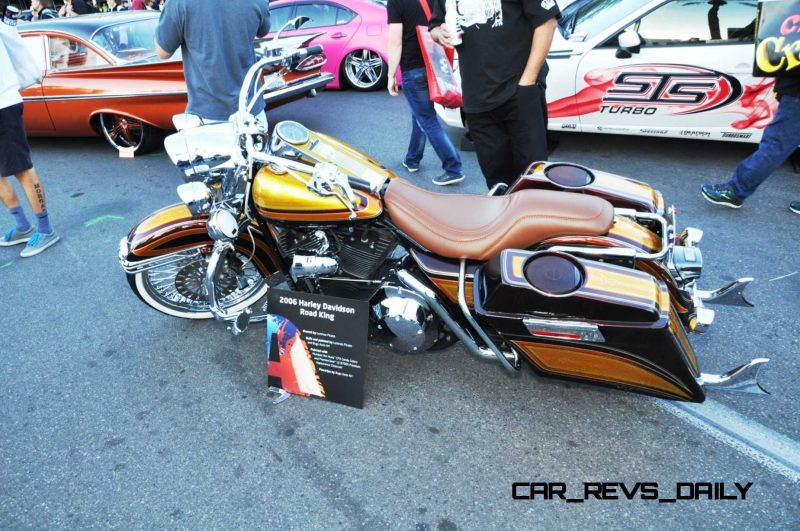 Update1 - SEMA 2014 Gallery - TRUCKS and BIKES 22
