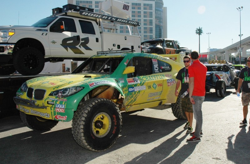 Update1 - SEMA 2014 Gallery - TRUCKS and BIKES 27