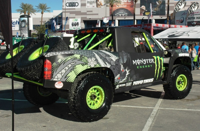 Update1 - SEMA 2014 Gallery - TRUCKS and BIKES 28