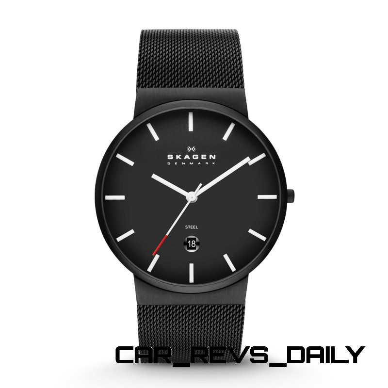 Wrist Check! Best Watch Reco For Under $150 - SKAGEN Havene  25