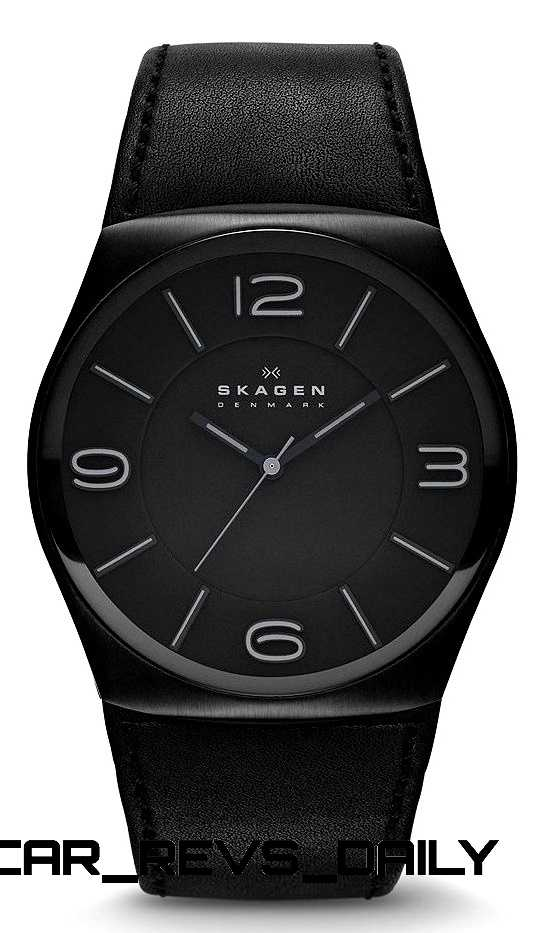 Wrist Check! Best Watch Reco For Under $150 - SKAGEN Havene  29