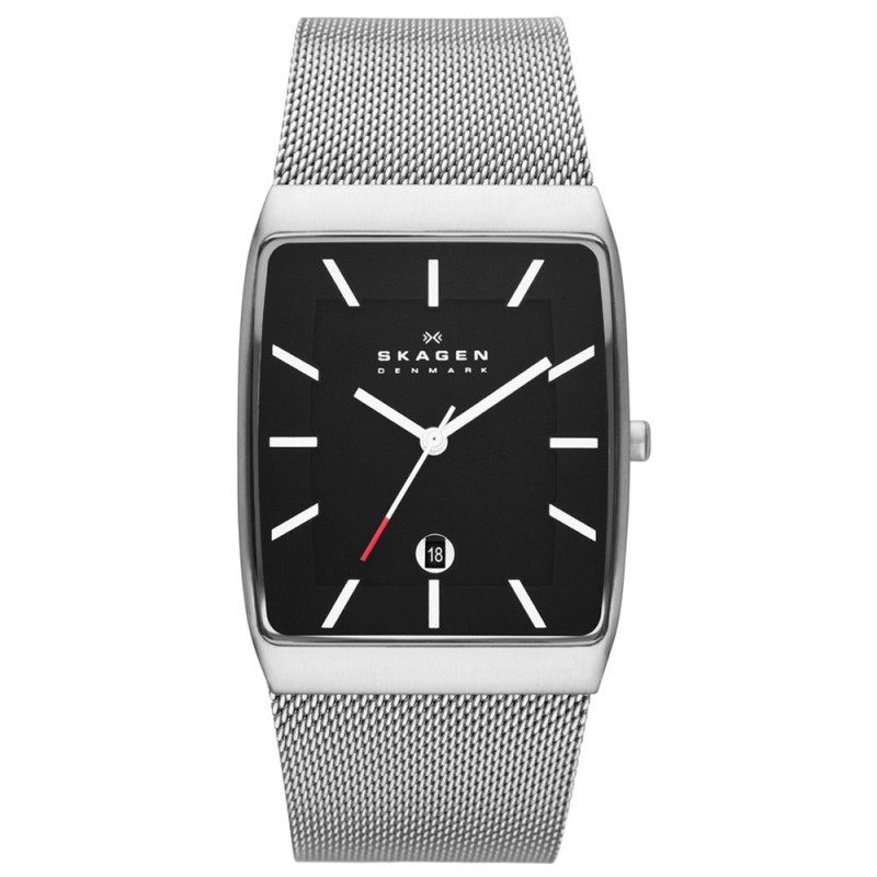 Wrist Check! Best Watch Reco For Under $150 - SKAGEN Havene  32