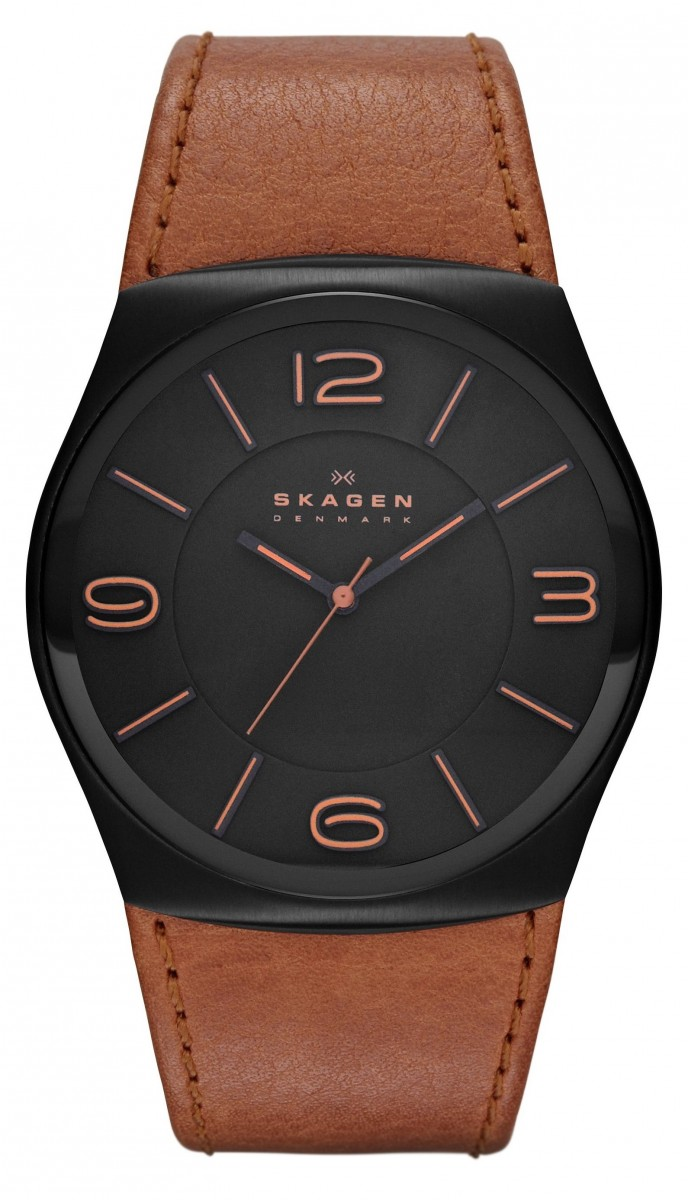 Wrist Check! Best Watch Reco For Under $150 - SKAGEN Havene  33
