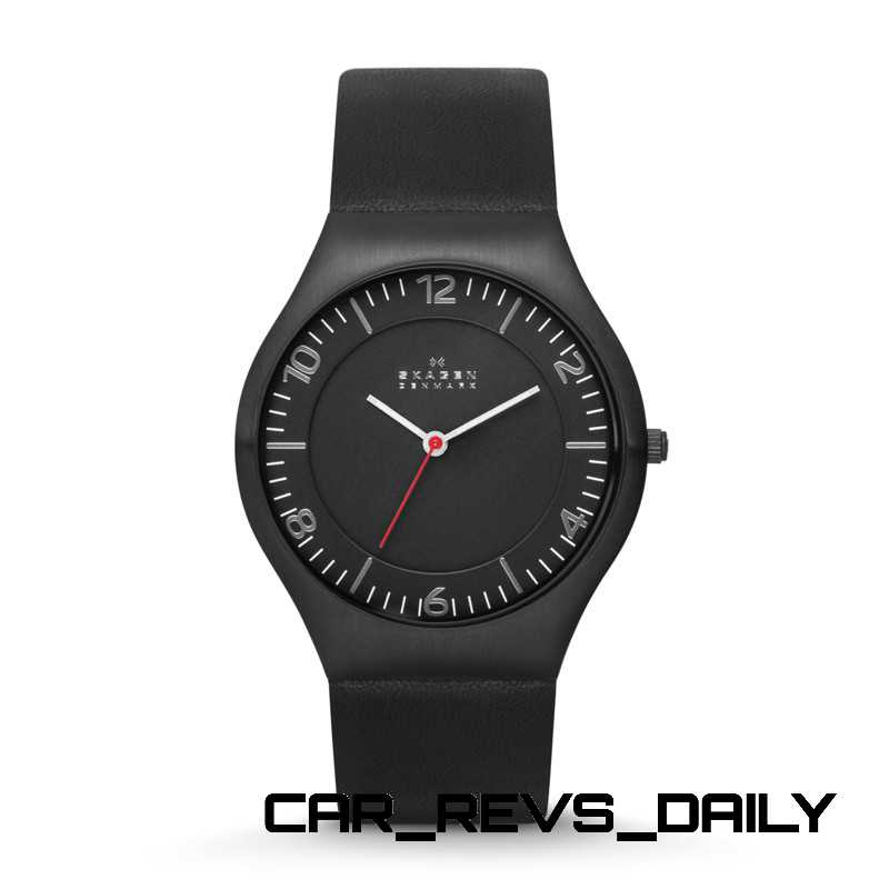 Wrist Check! Best Watch Reco For Under $150 - SKAGEN Havene  9