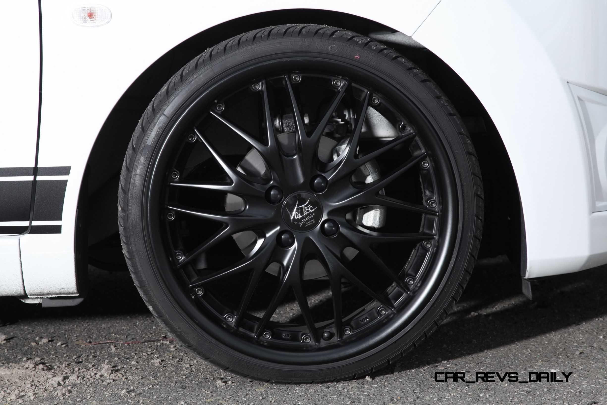 Tuner Showcase - Chevrolet Spark by KBR Motorsport