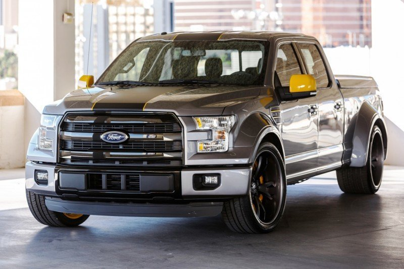 2015 Ford F-150 Show Trucks - Roundup of All Nine Pimped Pickups for SEMA and LA 2015 Ford F-150 Show Trucks - Roundup of All Nine Pimped Pickups for SEMA and LA 2015 Ford F-150 Show Trucks - Roundup of All Nine Pimped Pickups for SEMA and LA 2015 Ford F-150 Show Trucks - Roundup of All Nine Pimped Pickups for SEMA and LA