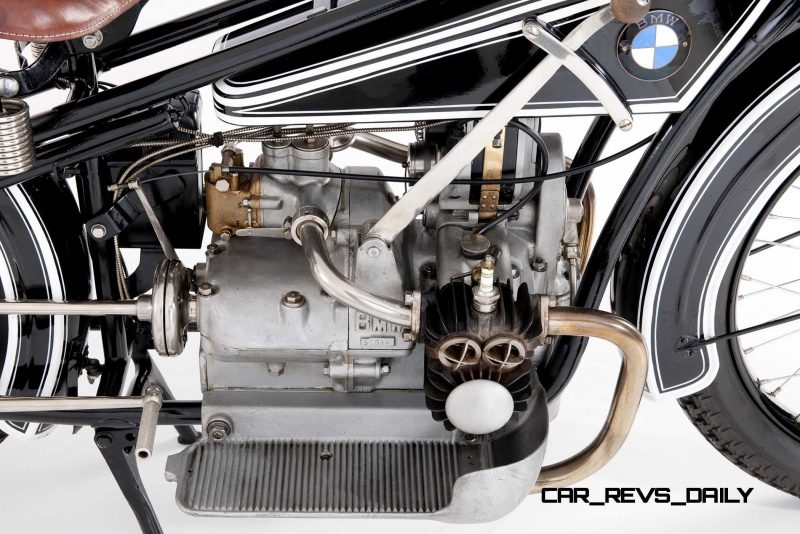 1923 BMW R32 3