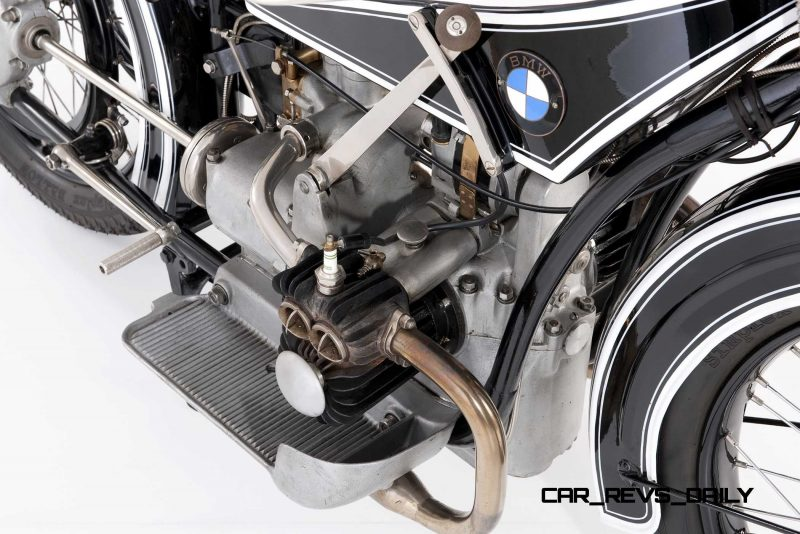 1923 BMW R32 4