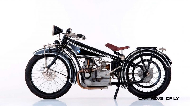 1923 BMW R32 5