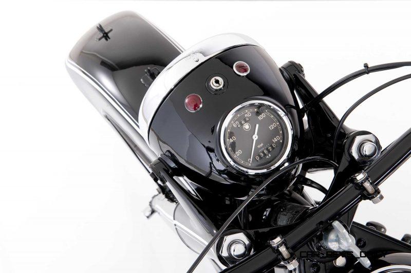 1935 BMW R12 4
