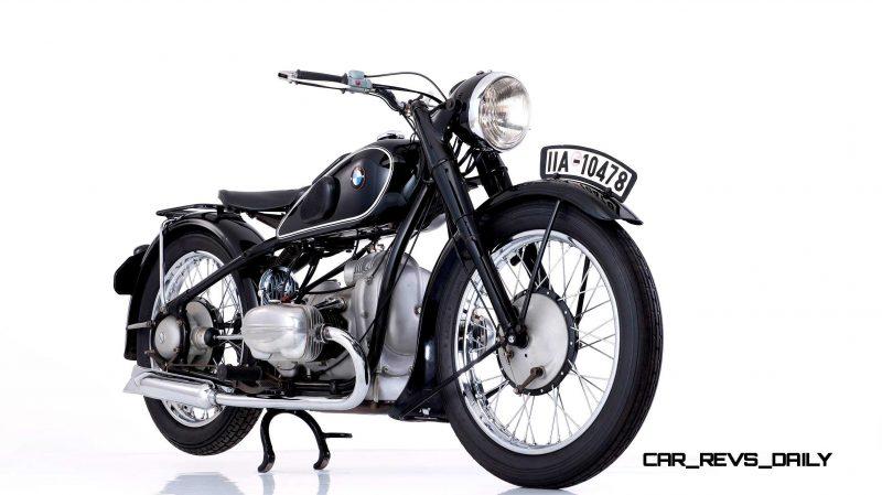 1936 BMW R5 1