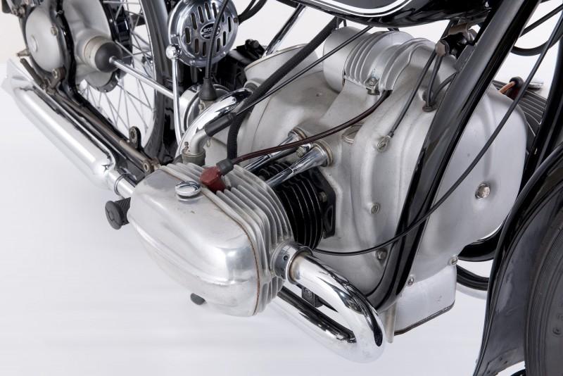 1936 BMW R5 2