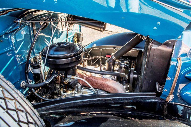 1937 Hudson Terraplane Series 70 Pickup 10