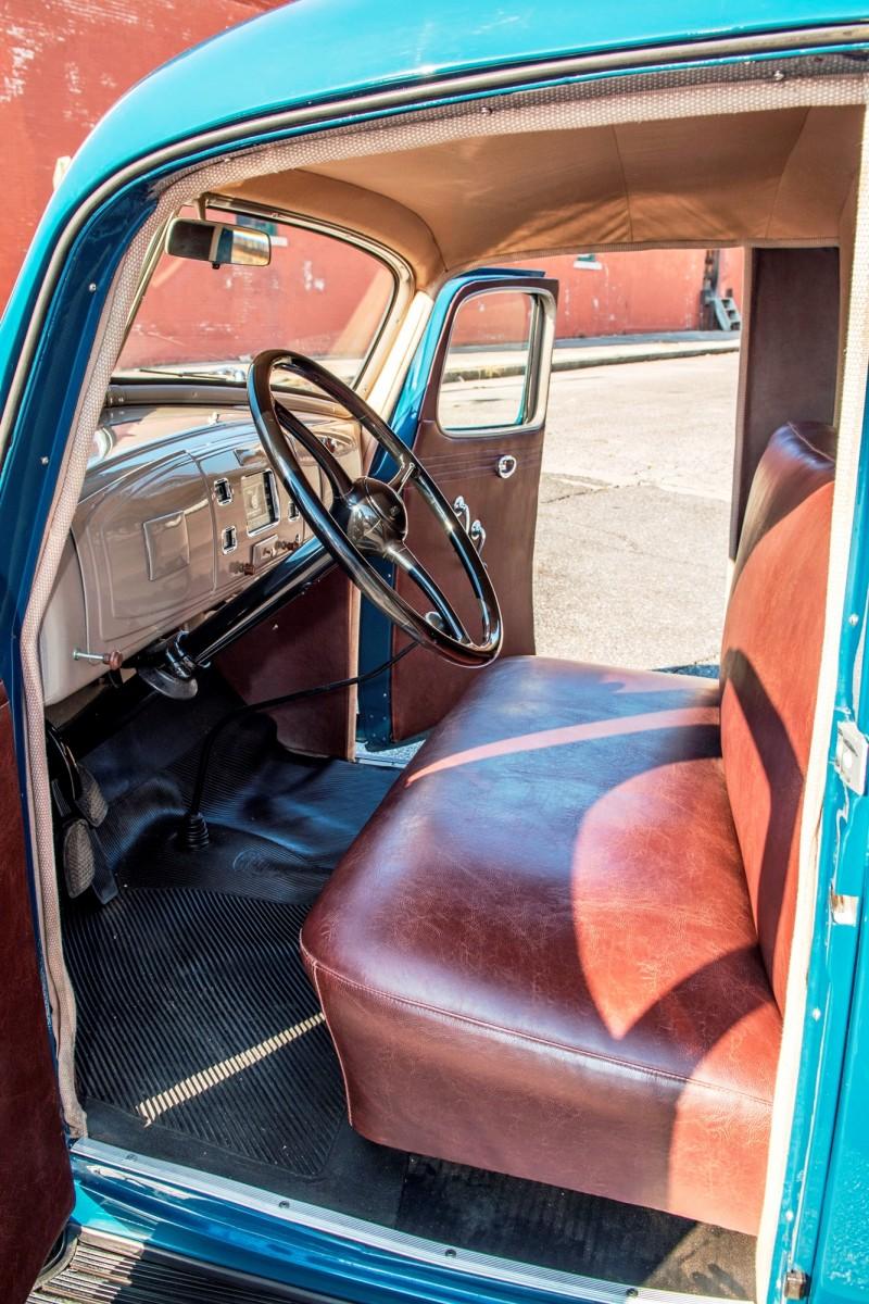 1937 Hudson Terraplane Series 70 Pickup 7