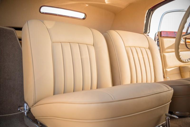 1937 Mercedes-Benz 540K Sport Cabriolet A by Sindelfingen 17