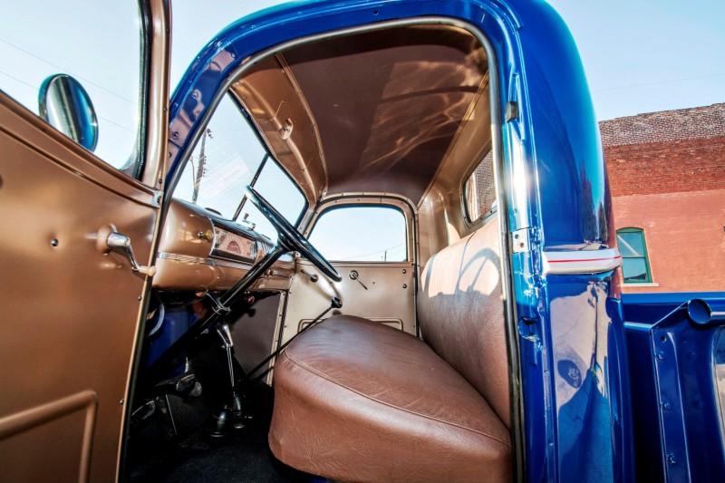 1941 Chevrolet AK Pickup 7
