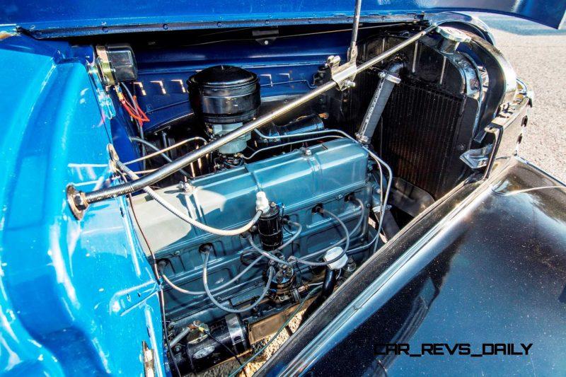 1941 Chevrolet AK Pickup 9