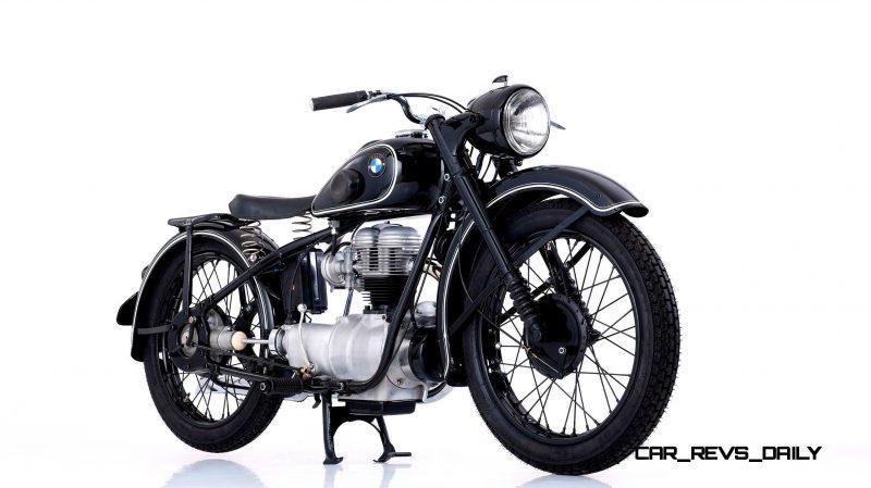 1948 BMW R24 1