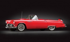 1955 Ford Thunderbird 1
