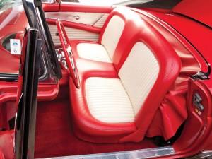 1955 Ford Thunderbird 12